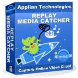 Replay Media Catcher - Click here for more infos