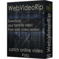 Web Video Rip Click here to download now for free!